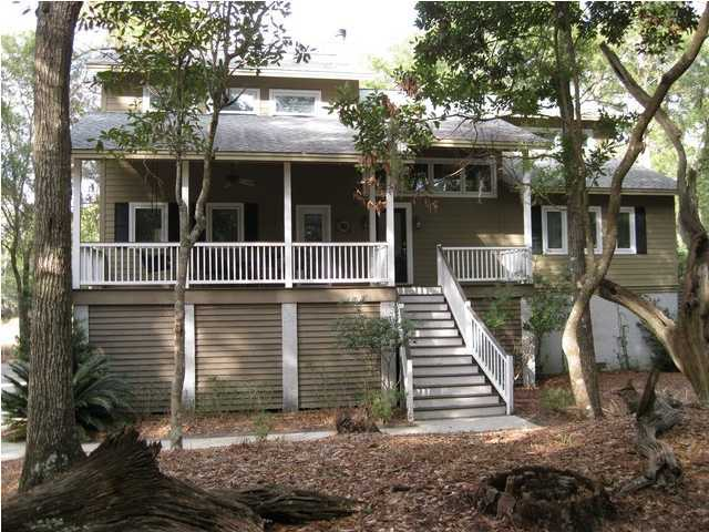 2480 The Haulover Seabrook Island, SC 29455