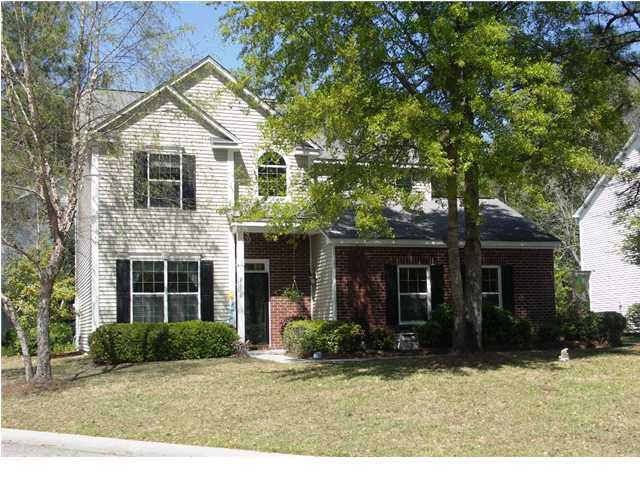 2110 Country Manor Drive Mount Pleasant, SC 29466