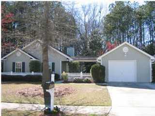 124 Jupiter Lane Summerville, SC 29483