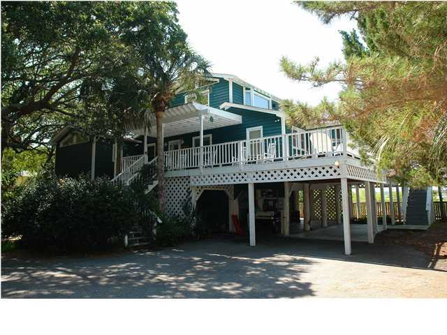 1220 Tabby Drive Folly Beach, SC 29439