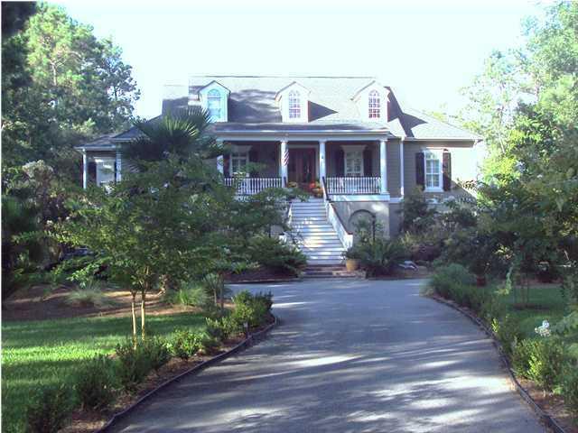 1484 Headquarters Plantation Drive Johns Island, Sc 29455