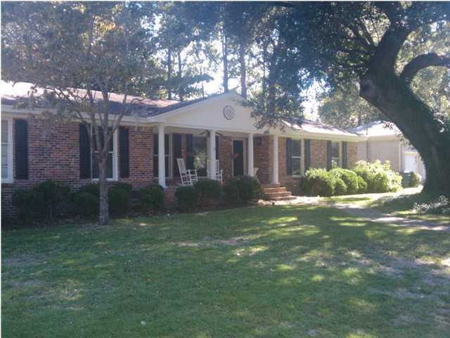 2342 Wofford Road Charleston, Sc 29414