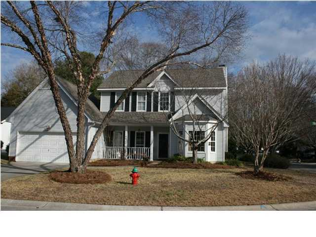 1802 Falling Creek Circle Mount Pleasant, SC 29464