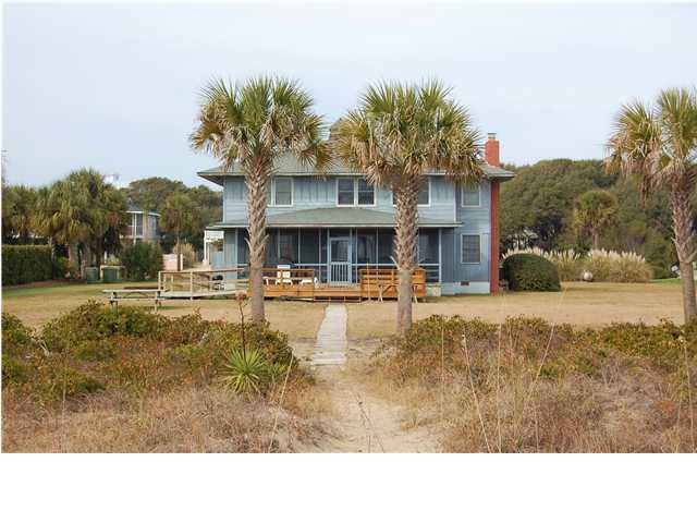 3806 Palm Boulevard Isle Of Palms, SC 29451