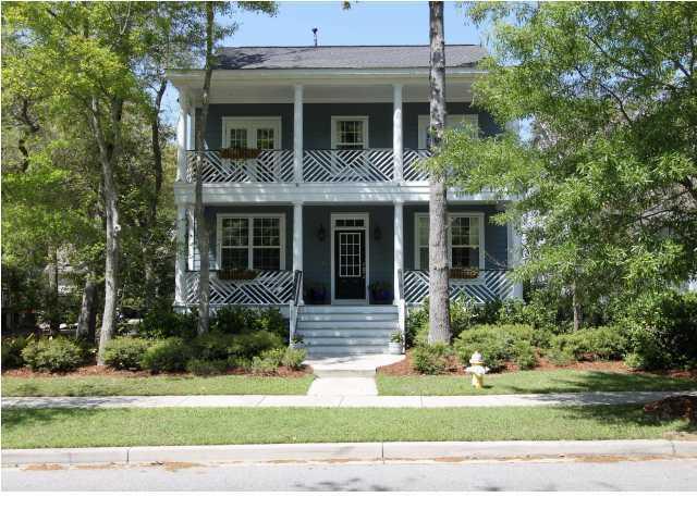 1026 Blakeway Street Charleston, SC 29492