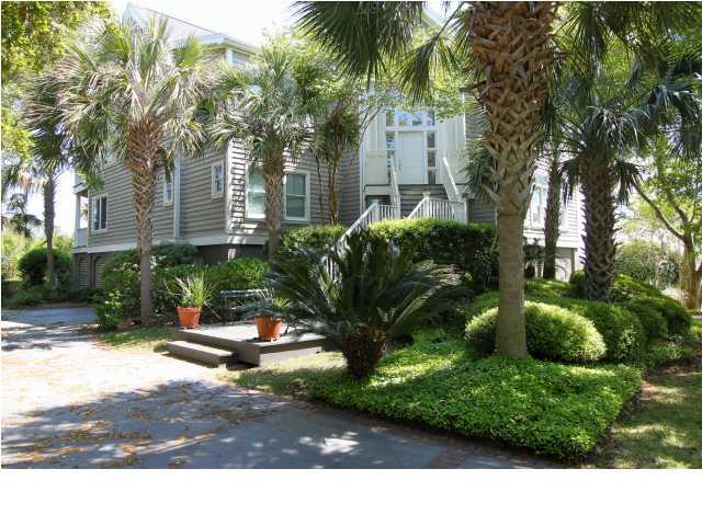 Property for sale at 2 Waterway Island Drive, Isle Of Palms,  South Carolina 29451