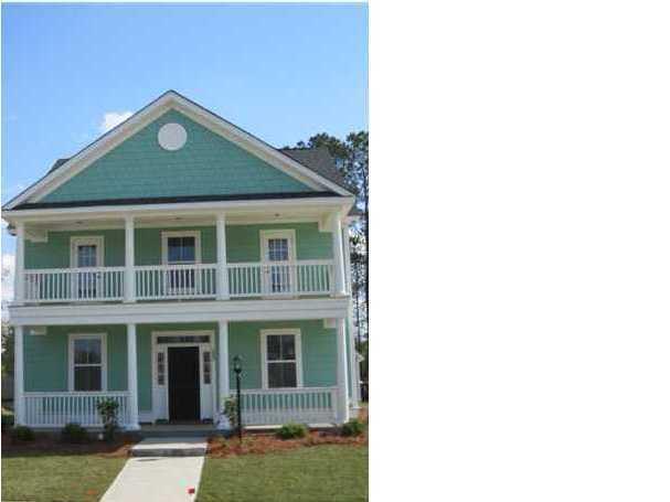 5290 Dolphin Street North Charleston, SC 29405