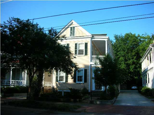 252 Rutledge Avenue Charleston, SC 29403