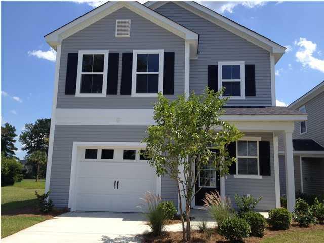 158 Larissa Drive Charleston, Sc 29414