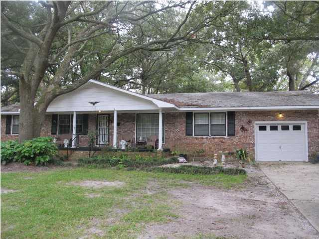 1317 Orange Grove Road Charleston, Sc 29407