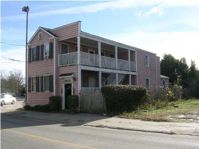 33 Line Street UNIT A & B Charleston, Sc 29403