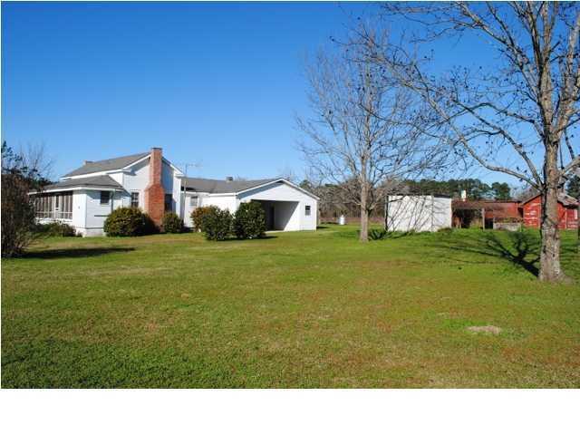 1289 Dawson Street Eutawville, SC 29048