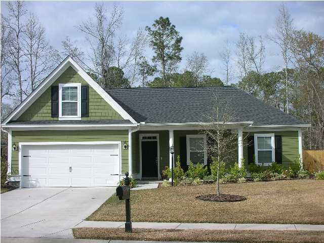 2134 Terrabrook Lane Charleston, Sc 29412