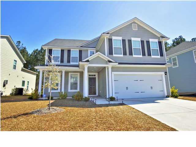 349 Sanctuary Park Drive Summerville, SC 29483