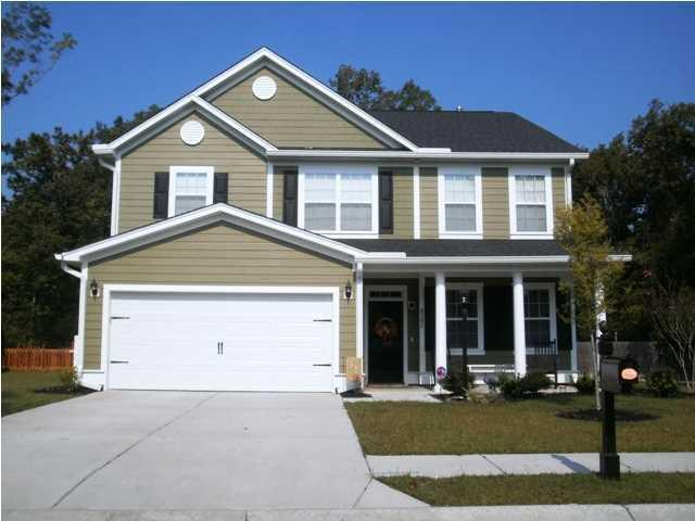 2242 Terrabrook Lane Charleston, SC 29412