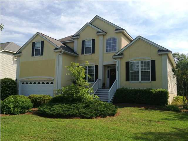 2620 Magnolia Woods Drive Mount Pleasant, Sc 29464