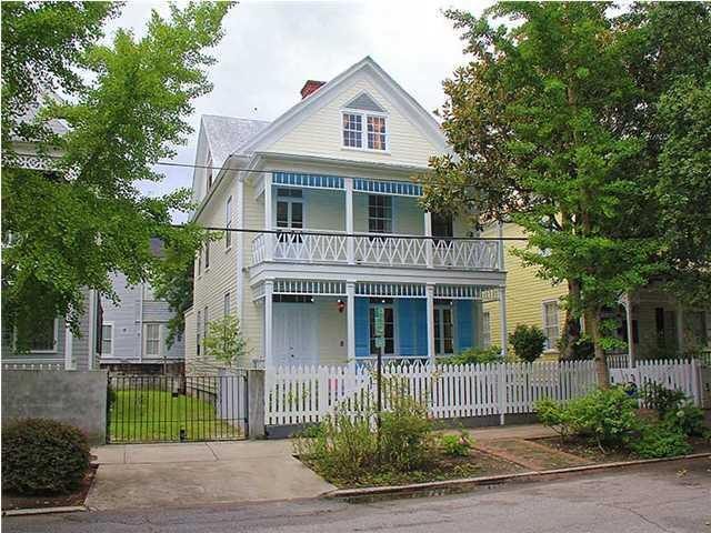 57 Chapel Street Charleston, Sc 29403