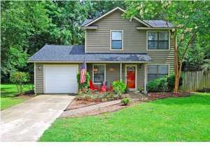 1232 Merganser Court, Mount Pleasant, SC 29464