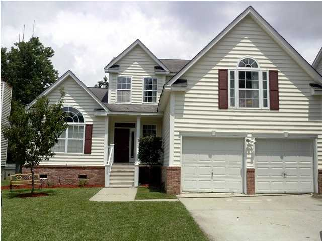 422 Baycreek Drive Charleston, Sc 29414