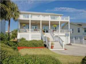 909 Ocean Boulevard, Isle of Palms, SC 29451