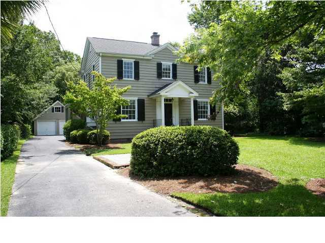 13 Palmetto Road Charleston, SC 29407