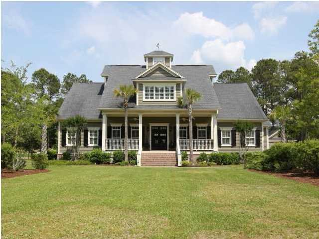 1833 Shell Ring Circle Mount Pleasant, Sc 29466