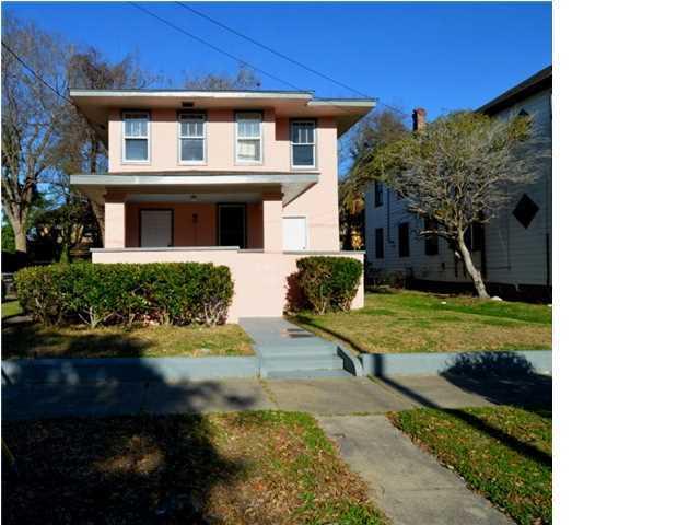6 Wesson Avenue Charleston, SC 29403