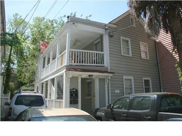 207 A,B,C Coming Street Charleston, Sc 29403