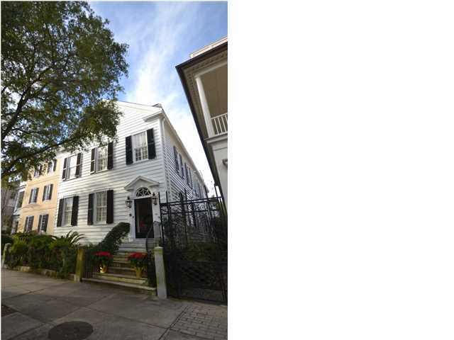 41 Meeting Street Charleston, Sc 29401
