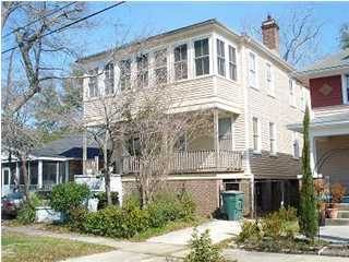 14 Parkwood Avenue Charleston, Sc 29403