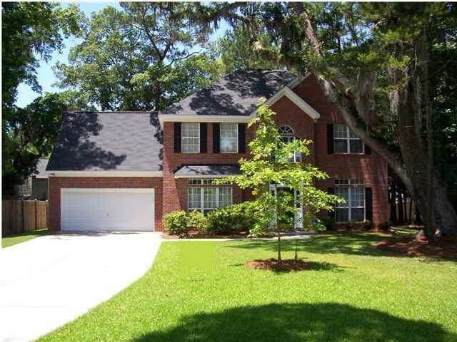 5409 Red Fork Lane North Charleston, SC 29420