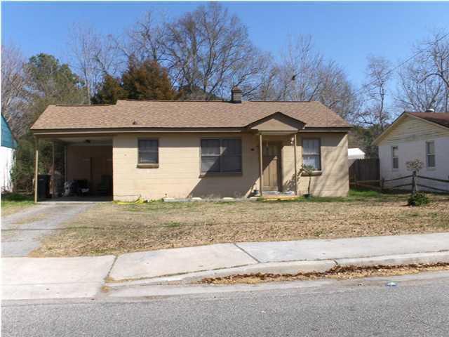 820 White Oak Drive Charleston, Sc 29407