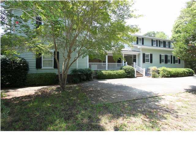 237 Middle Street Mount Pleasant, SC 29464