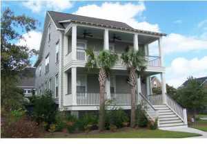 1261 Blakeway Street, Charleston, SC 29492