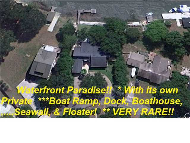 Property for sale at 1648 Battalion Drive, James Island,  South Carolina 29412