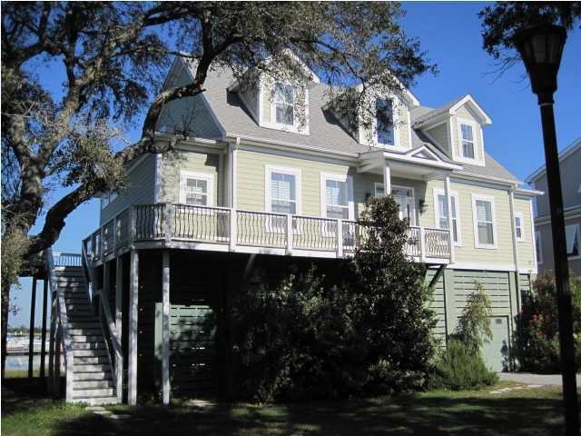 68 W 9TH Street Folly Beach, SC 29439