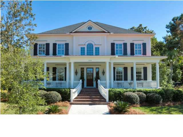 154 Balfour Drive Charleston, SC 29492