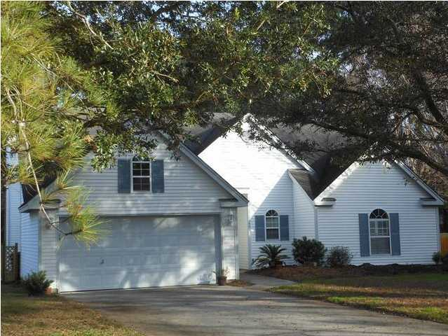 1980 Gray Battery Court Mount Pleasant, SC 29464