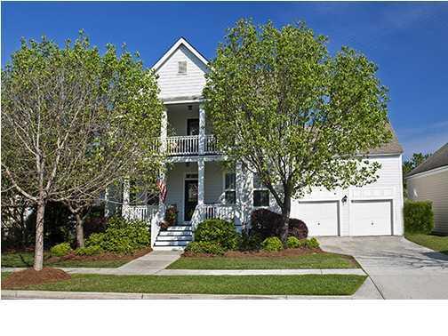176 Brady Street Charleston, SC 29492
