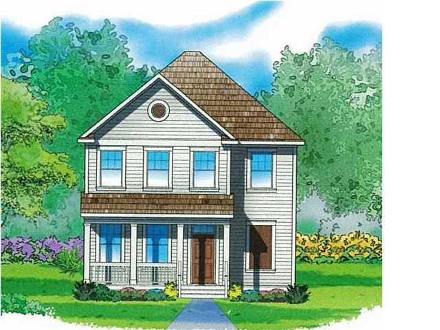 1445 Wando Landing Street Charleston, SC 29492