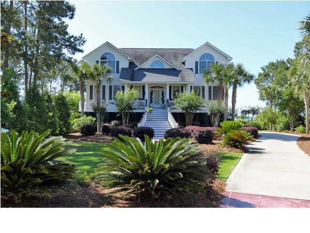 1107 Oyster View Court Mount Pleasant, Sc 29466