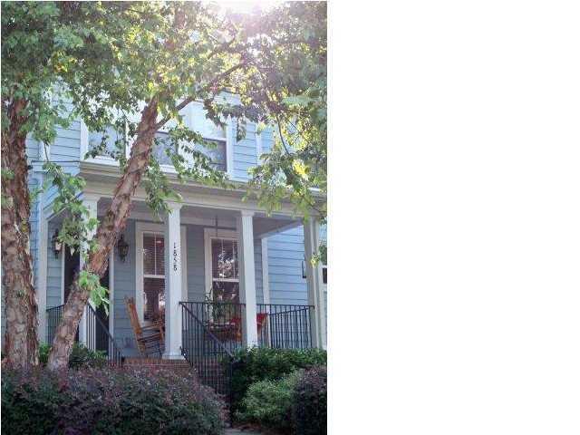 1858 Pierce Street Charleston, SC 29492