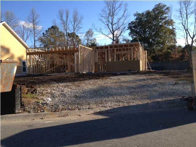 2109 Terrabrook Lane Charleston, Sc 29412