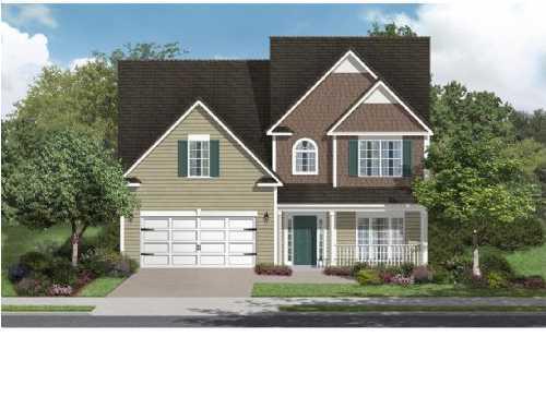 2202 Terrabrook Lane Charleston, SC 29412