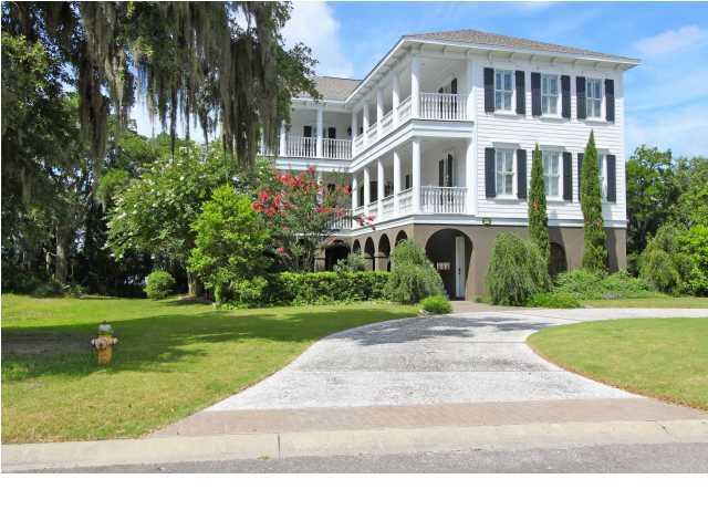 4409 Stoney Poynt Court Charleston, Sc 29405