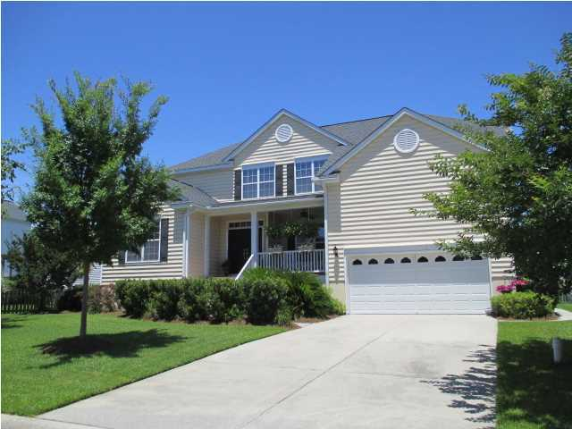 1561 Carolina Jasmine Road Mount Pleasant, Sc 29464