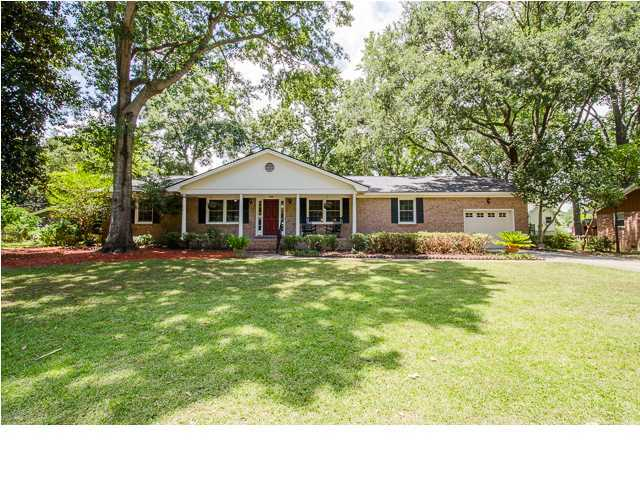1540 S Pinebark Lane Charleston, SC 29407