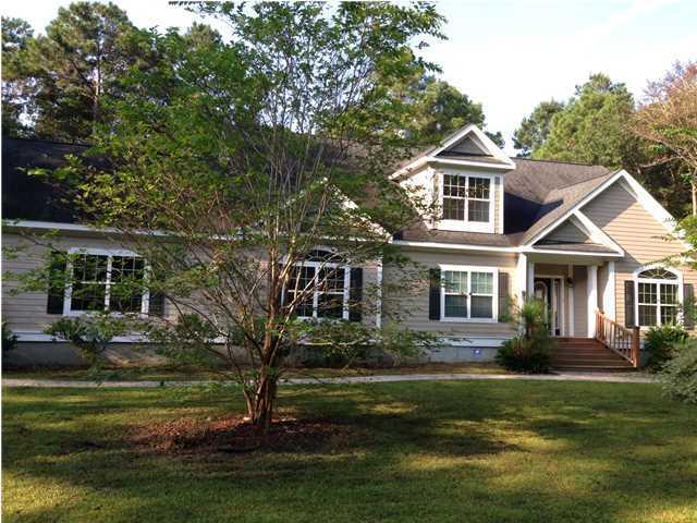 3395 Bohicket Estates Drive Charleston, Sc 29455
