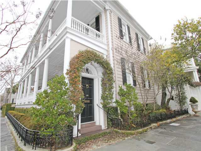45 Church Street Charleston, SC 29401