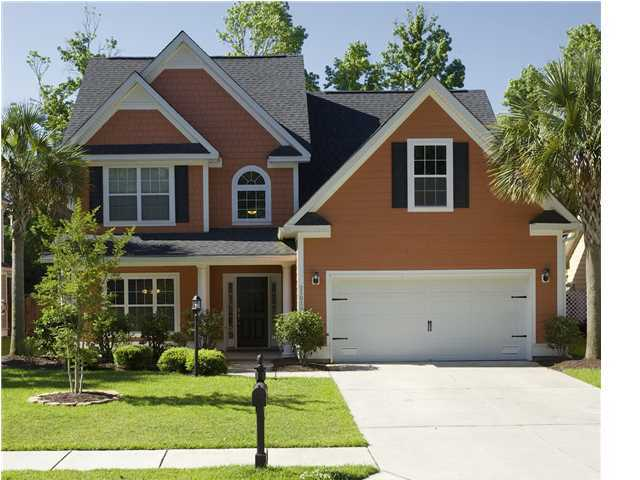 2101 Terrabrook Lane Charleston, Sc 29412